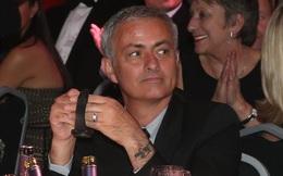 """Bật mí về hình xăm """"độc"""" của Mourinho"""