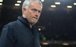 """Mourinho trải lòng trước chuỗi ngày """"hành xác"""""""
