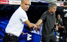 TIẾT LỘ: Man United không để Mourinho thiệt thòi so với Guardiola