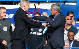 Jose Mourinho: 'Một ngày nào đó, tôi sẽ tìm Wenger và đập VỠ MẶT ông ta'