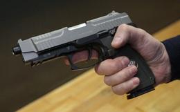 Chiêm ngưỡng súng ngắn MP-446C VIKING-M hiện đại của Tập đoàn Kalashnikov
