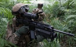 """""""Mổ xẻ"""" súng trường MSB tối tân của Ba Lan"""