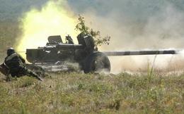 Khám phá pháo chống tăng T-12 của Campuchia