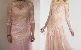 Lại chuyện thiếu nữ méo mặt bỏ tiền triệu mua váy online nhận về đống bùi nhùi