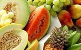 Đây mới là những loại trái cây đáng ăn nhất trong mùa hè