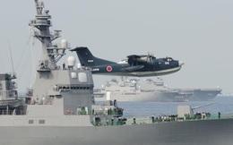 Mua máy bay US-2: Ấn Độ mặc cả thành công với Nhật