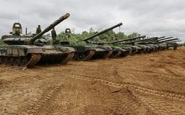 Tổng công trình sư Nga: Xe tăng T-72B3 trên cả tuyệt vời - Sẽ công bố hình ảnh tại các đơn vị!