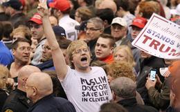 Đằng sau cuộc biểu tình rầm rộ phản đối Trump sắp diễn ra ở Cleveland