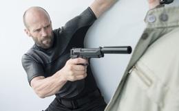 Jason Statham - Gã khổng lồ của dòng phim hành động