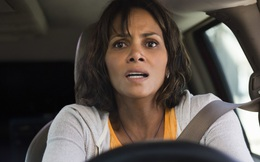 Mỹ nhân da màu Halle Berry tái xuất trong siêu phẩm mới