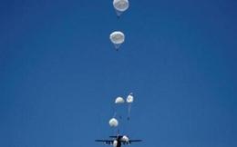 Mỹ biến C-130 thành tàu sân bay trên không