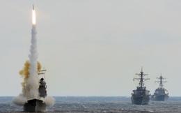 Mỹ đổ chiến hạm vào Biển Đen khi Bastion đến Crimea?