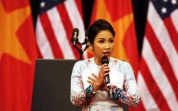 Xuất hiện nhiều ý kiến trái chiều về màn biểu diễn Quốc ca của Mỹ Linh trước TT OBama
