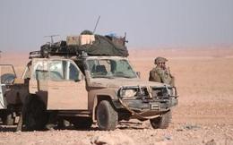 Mỹ lộ ý đồ xây lại thủ đô IS ở Raqqa, Syria?