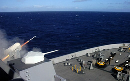 Mỹ tin Việt Nam sẽ mua SeaRAM cho tàu tên lửa tấn công nhanh Molniya