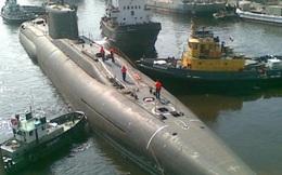 Mỹ từng chế nhạo siêu vũ khí Status-6 của Nga