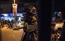 Myanmar: Nổ bom tại văn phòng chính quyền khu vực Yangon