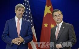 Mỹ tìm cách vô hiệu hóa vị thế của Trung Quốc trong khu vực