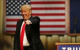 Có thể không nhiều người nhận ra, nhưng còn có một Donald Trump vô cùng đáng mến