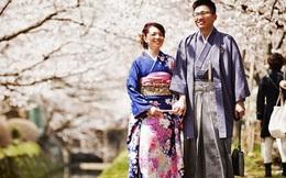 Giới trẻ Nhật rộ trào lưu kết hôn với bạn thân