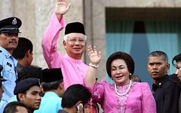 """Vợ thủ tướng Malaysia bị """"tố"""" chi hàng triệu đô mua quần áo"""