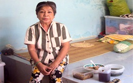 Bí mật chưa tiết lộ về ông trùm Năm Cam - Kỳ 2: Những tháng ngày nuôi con một mình