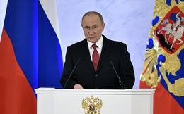Putin: Tôi rất hài lòng khi quan hệ với Trung Quốc tốt đẹp