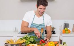 Những cách nấu ăn hại sức khỏe cả gia đình có thể bạn cũng mắc