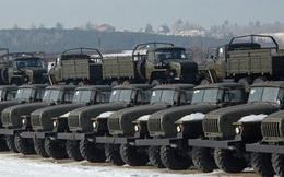 Quân đội Nga chuẩn bị đợt thanh lý quy mô lớn