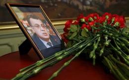 Cảnh sát Thổ Nhĩ Kỳ bắt giữ 6 người liên quan đến vụ ám sát đại sứ Nga