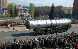 Nga đủ sức khoan thủng mọi hệ thống phòng thủ phương Tây
