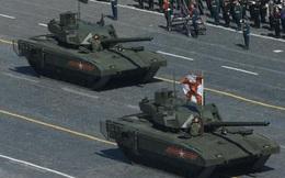 Nga gây sốc: Siêu tăng Armata có giá siêu rẻ