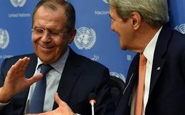 """Sẽ ra sao nếu Nga, Mỹ và EU """"bắt tay"""" để bình ổn Trung Đông?"""