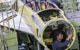Nga tạo ra hai phiên bản chiến đấu cơ thế hệ sáu