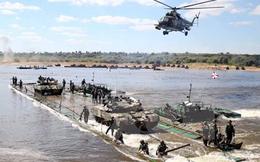 "Nga bất ngờ ""khai hỏa"" khiến Mỹ, NATO lo lắng"