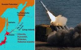 S-400, Bastion-P thị uy ở Kuril: Mũi tên độc 2 đích