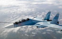 Nga: Việt Nam sẽ mua Su-30SM làm át chủ bài