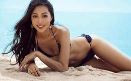 Diệu Ngọc nói gì về ý kiến nên nhường Kỳ Duyên đại diện Việt Nam thi Hoa hậu Thế giới?