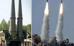Nga-Mỹ lách luật, chĩa tên lửa vào nhau