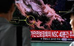 Trung Quốc 'sờ gáy' ngân hàng giúp hạt nhân Triều Tiên