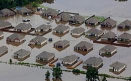 Ấn Độ ngập lụt kinh hoàng, hơn 300 người chết