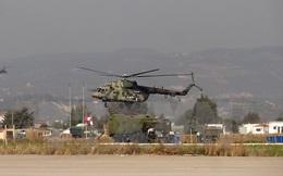 Nga bác bỏ kế hoạch xây dựng căn cứ quân sự tại Mỹ Latinh