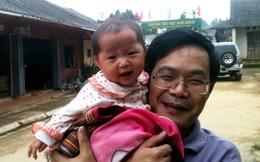 Nhà báo Trần Đăng Tuấn lên tiếng chuyện từ thiện vùng cao sẽ làm mất bản sắc văn hoá