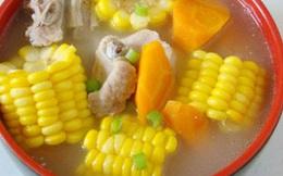 Món ăn từ hạt giúp bổ thận tráng dương, tăng cường sức khỏe sinh lý