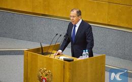 Nga nói 'bị ép buộc' vào thế đối đầu với phương Tây