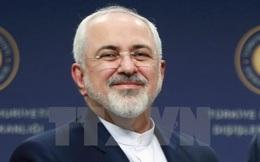 Iran sẵn sàng cho khả năng thỏa thuận hạt nhân đổ vỡ sau bầu cử Mỹ