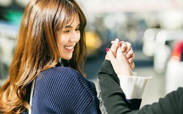 Ngọc Trinh tiết lộ về người yêu mới: Anh ấy biết hết quá khứ và cuộc đời tôi!