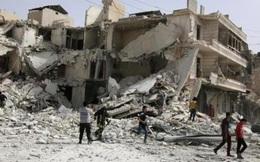 Nga tuyên bố ngừng bắn tại Syria: Dấu hiệu sa lầy?