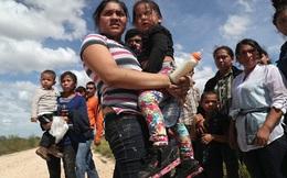 Người di cư hối hả tới Mỹ trước ngày Trump nhậm chức