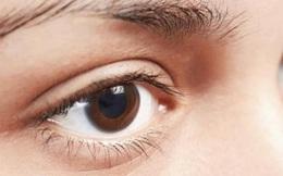 Nguyên nhân gây giật mi mắt và cách khắc phục